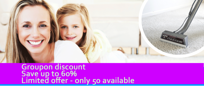 Groupon carpet cleaning discount offer