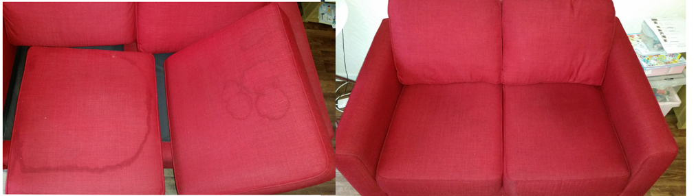 East kilbride upholstery-cleaning-before-after